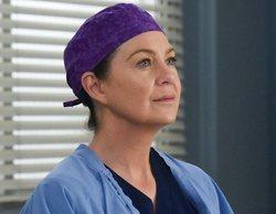 'Anatomía de Grey' mejora con la despedida a Karev y 'El joven Sheldon' marca mínimo histórico