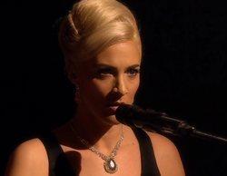 'Tu cara me suena': Rocío Madrid gana la Gala 9 con su actuación de Lady Gaga