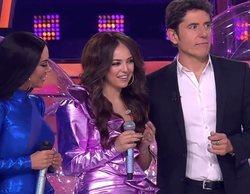 'Tu cara me suena': Ana Mena firma el contrato para ser concursante de la novena edición tras tres apariciones