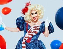 "'RuPaul's Drag Race' descalifica a Sherry Pie tras ser acusada de ""catfish"""