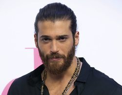 Can Yaman se pronuncia tras ser acusado de agredir a una fan