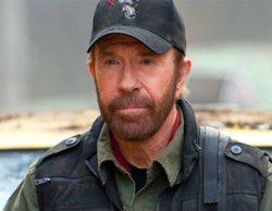 'Hawai 5.0' ficha a Chuck Norris para el final de la serie