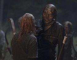 'The Walking Dead': Los Susurradores atacan Hilltop en el 10x11