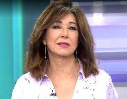 """Ana Rosa Quintana y su emotivo discurso por el 8M: """"El feminismo está más fuerte que nunca"""""""