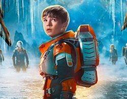 Netflix renueva 'Lost in Space' por una tercera y última temporada