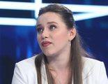 """La reacción de Eva ('OT 2020') tras recibir una canción de Zahara: """"Me ha dado rabia que me la diesen"""""""