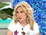 Rosa Benito culpa a 'Supervivientes' de la ruptura de su matrimonio con Amador Mohedano