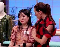 'Maestros de la costura': Xiaona, séptima expulsada tras verse totalmente superada por la prueba final