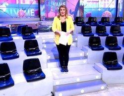 Mediaset España prescinde del público en todos sus programas a causa del coronavirus