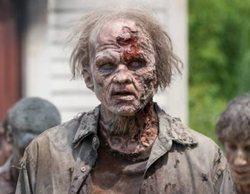 Encarcelan a un actor de 'The Walking Dead' por morder a su pareja