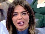 Violeta Mangriñán, rota de dolor, destapa que Fabio le fue infiel