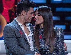 Sofía Suescun y Kiko Jiménez anuncian su boda y sus planes de ser padres