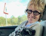 """Mercedes Milá, atrapada en Roma por el coronavirus: """"De forma egoísta, estoy feliz de que esté vacía"""""""