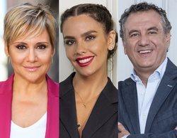 'El secreto de Puente Viejo' ficha a Glòria Serra, Cristina Pedroche y Roberto Brasero para su gran final