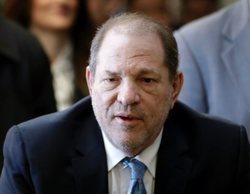 Harvey Weinstein, condenado a 23 años de cárcel por violación y agresión sexual