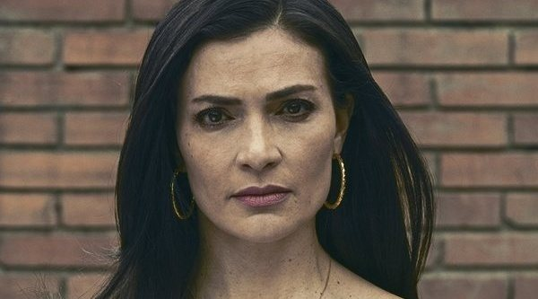 Ana María Orozco: