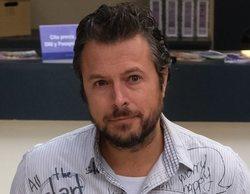 Tirso Calero abandona 'Servir y proteger' tras 800 capítulos como coordinador de guion