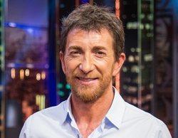 Pablo Motos prepara el nuevo 'El Hormiguero: Quédate en casa' para la crisis del coronavirus