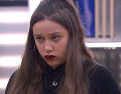 'OT 2020': Eva recibe un toque por su actitud en un decepcionante primer pase de micros de la Gala 9