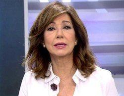 "Ana Rosa Quintana pide responsabilidad contra el coronavirus y aconseja quedarse en casa: ""Jueguen al parchís"""