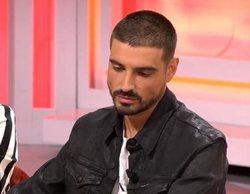 """Fabio reconoce su infidelidad después de la confesión de Violeta en 'MyHyV': """"No se merece lo que le hice"""""""