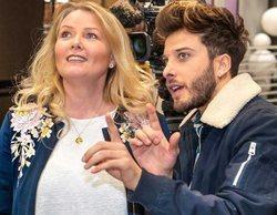 """Eurovisión 2020: Los coristas de Blas Cantó serán un """"elemento dramático"""" de la puesta en escena"""