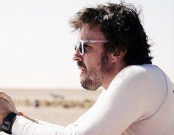 Amazon Prime Video estrenará una docuserie centrada en Fernando Alonso