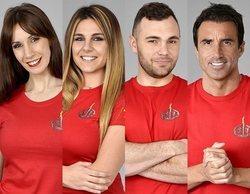 'Supervivientes 2020': Fani, Ivana, Cristian y Hugo, concursantes nominados en la Gala 4