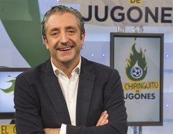 'El Chiringuito de Jugones' suspende su emisión dos semanas ante el avance del coronavirus