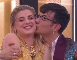'OT 2020': Samantha tendrá una cena íntima con Flavio como favorita del especial desde la Academia