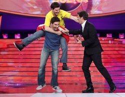 'Tu cara me suena 8': Gemeliers gana la Gala 10 como Andy y Lucas