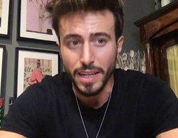 Marco Ferri ('GH VIP 5'), confinado en Milán por el coronavirus, relata la emergencia sanitaria en Italia