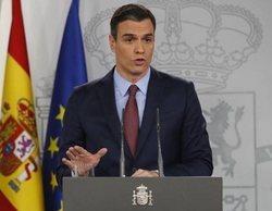 laSexta (19,1%) es lo más visto durante la comparecencia de Pedro Sánchez, que reúne a 18 millones