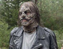 'The Walking Dead' decapita a uno de los personajes clave de la décima temporada