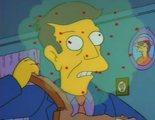 Un episodio de 'Los Simpson' se convierte en icono racista por el coronavirus y su guionista responde