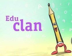 RTVE lanza Educlan, una herramienta educativa para niños durante la crisis del coronavirus