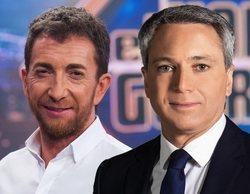 Antena 3 paraliza 'El hormiguero' y estrena en su franja 'Especial Coronavirus' con Vicente Vallés