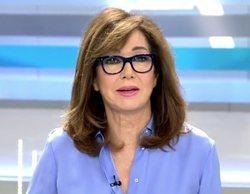 """'El programa de Ana Rosa' se queda sin maquilladores por el coronavirus: """"Hemos hecho lo que hemos podido"""""""