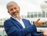 'First Dates Crucero' regresa a puerto con un 7,3% de media en su primera edición