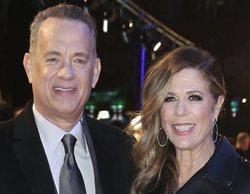 Tom Hanks y su mujer, Rita Wilson, reciben el alta tras recuperarse del coronavirus