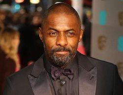 El actor Idris Elba da positivo en coronavirus