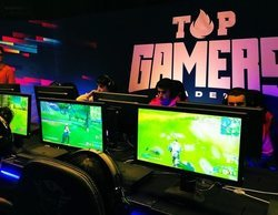 'Top Gamers Academy' se cancela temporalmente por la crisis del coronavirus