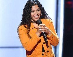 'The Voice' lidera ampliamente la noche, sube notablemente y vence a 'American Idol'