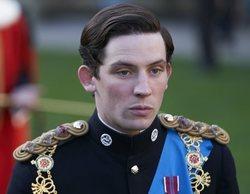 La cuarta temporada de 'The Crown' termina su rodaje antes de tiempo por miedo al coronavirus