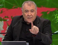 El coronavirus en televisión: Así ha invadido la programación de las cadenas generalistas