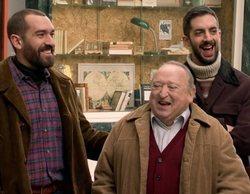 'Amar es para siempre': Así ha sido el cameo de Broncano y el equipo de 'La resistencia'