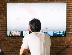 La crisis del coronavirus eleva el consumo televisivo a cifras récord: 7 horas de media