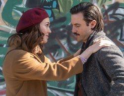 'This Is Us' sigue arrasando con una subida de casi dos millones de espectadores
