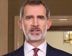 Así ha sido el mensaje del Rey Felipe VI por la crisis del coronavirus: Una llamada a la calma y a la unión