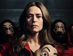 Itziar Ituño ('La Casa de Papel'), entre los actores contagiados por coronavirus de la serie vasca 'Alardea'